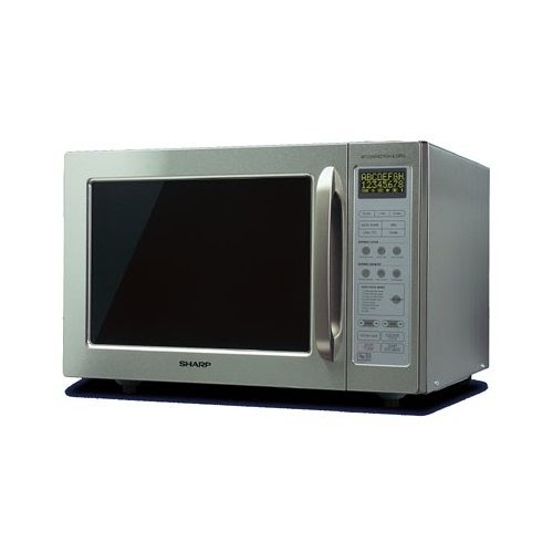 Sharp Microwave Sharp R98stma Digital Combi Microwave