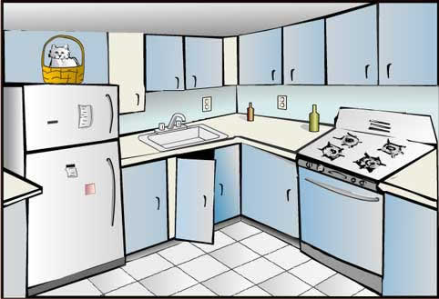 Photos Of Kitchen