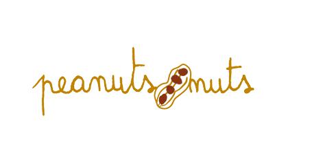 peanuts & nuts