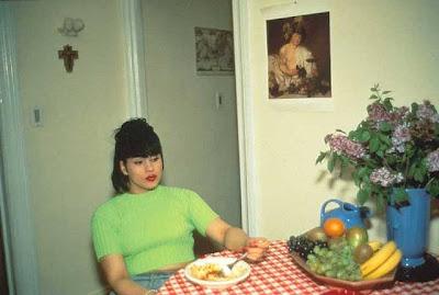 南·戈尔丁Nan Goldin(美国1953-)摄影作品集1 - 刘懿工作室 - 刘懿工作室 YI LIU STUDIO