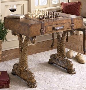 Modern Furniture Game Tables