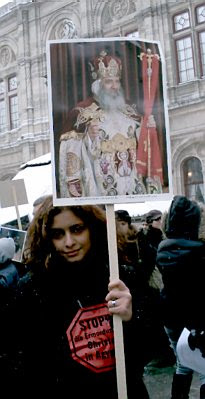 Vienna Copts Demo 8