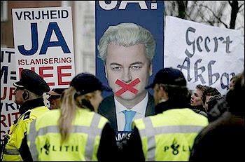 Wilders trial 2