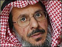 Saad al-Faqih