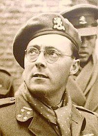 Prince Bernhard
