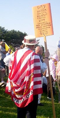 Tea Party Tax Day 2010 #6