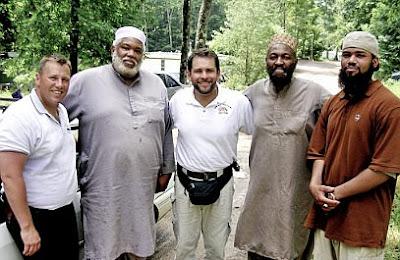 The FBI and Jamaat ul-Fuqra