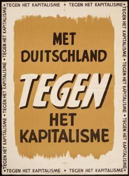Tegen Kapitalisme