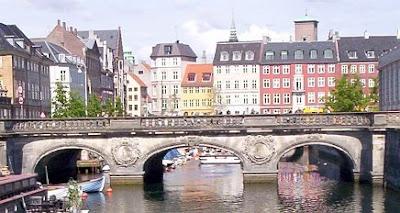 Copenhagen #2