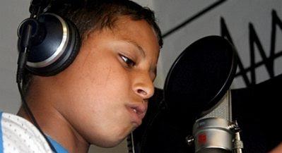 Rapper 1