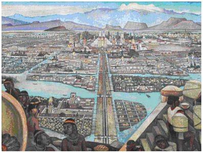 Tenochtitlan 2