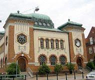 Malmö Synagogue