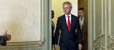 Wilders movie — VPRO header