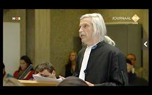 Wilders trial — Nico Steijnen