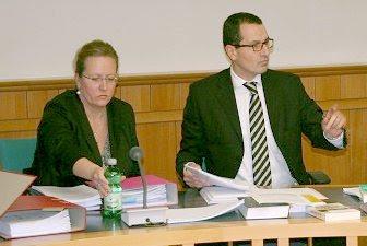 ESW trial, day 2, #1