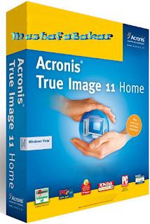 Acronis True Image Home 11.0.8053