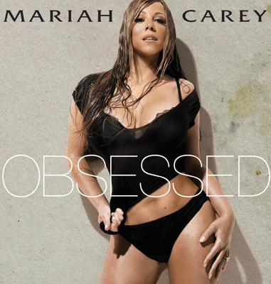 obsessed by mariah carey