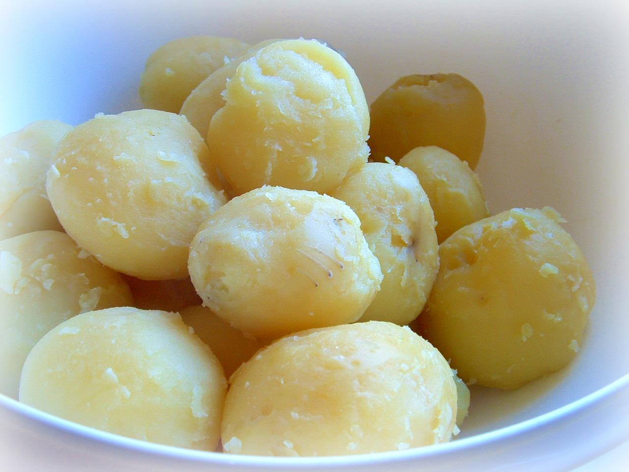 Kızarmış patateslerin kalorili içeriğini nasıl azaltabilirsiniz