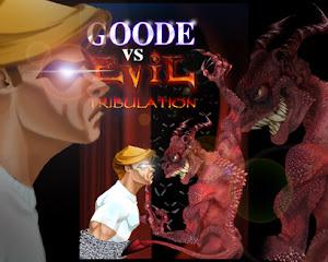 Goode VS Evil