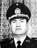 El Golpe de Estado se dirigió contra la figura del General Carlos Humberto Romero, último Presidente que provenía de las estructuras militares salvadoreñas, ... - CARLOS%2BHUMBERTO%2BROMERO