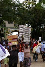 La frontera con Haiti