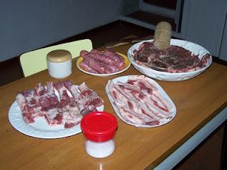 braciole/brijole recipe