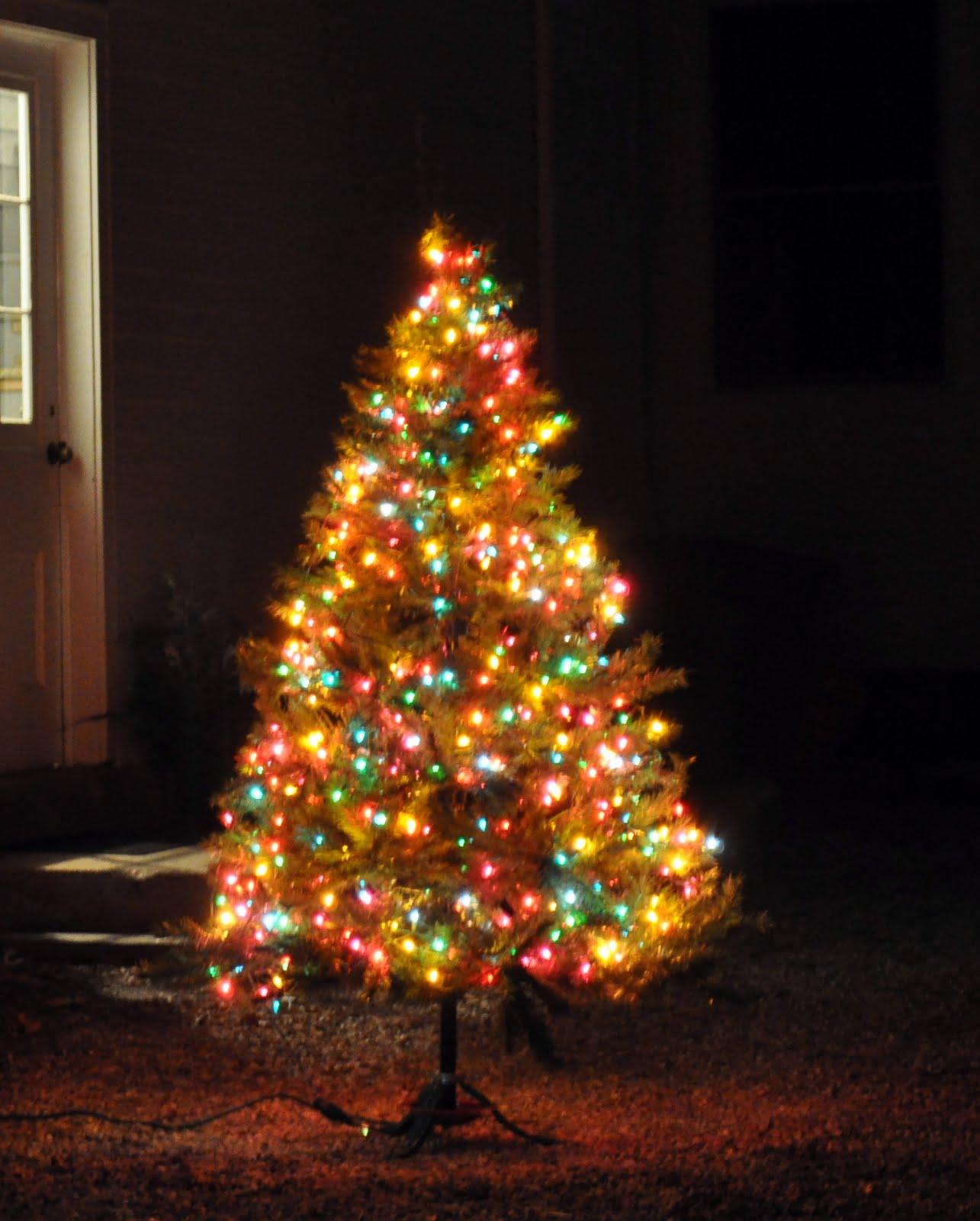 Christmas Tree Shop Connecticut: New England Photos: Riverton CT Luminaries
