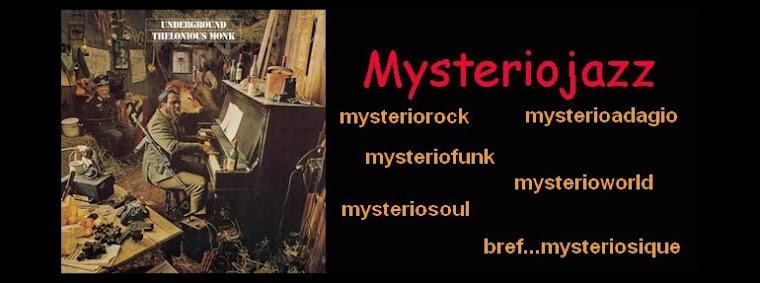Mysteriojazz