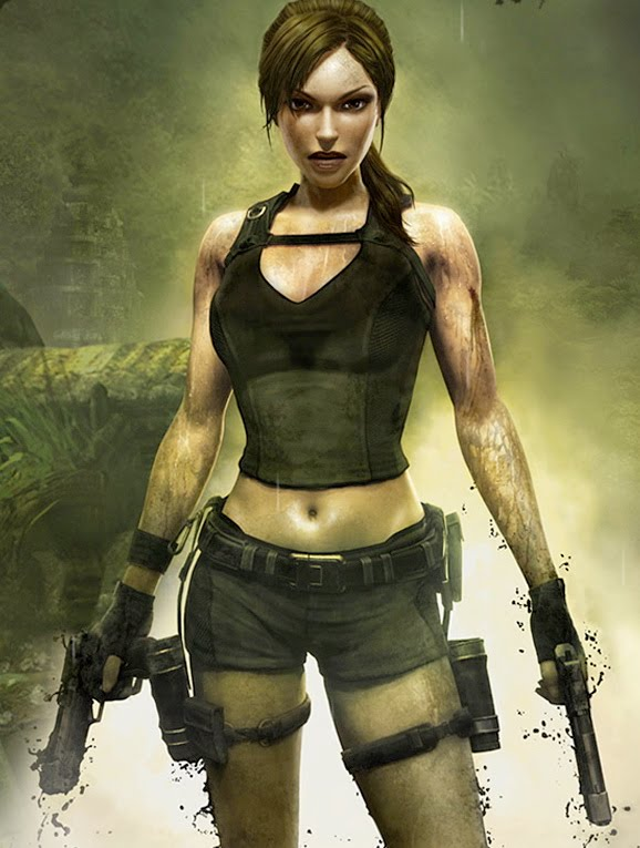 Life on the Hellmouth: Ranking the Top Ten Babes of Video Games