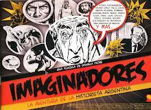 film imaginadores para cine ahora en dvd