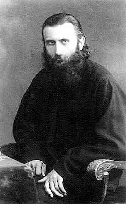 Părintele Arsenia Boca