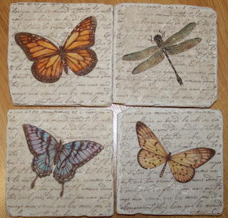 There Are A Variety Of Methods To Making Tumbled Tile Coasters And Everyone Has Their Favorite Way Do These You Can Find Tutorials On