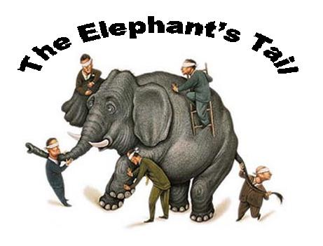 The Elephant's Tail