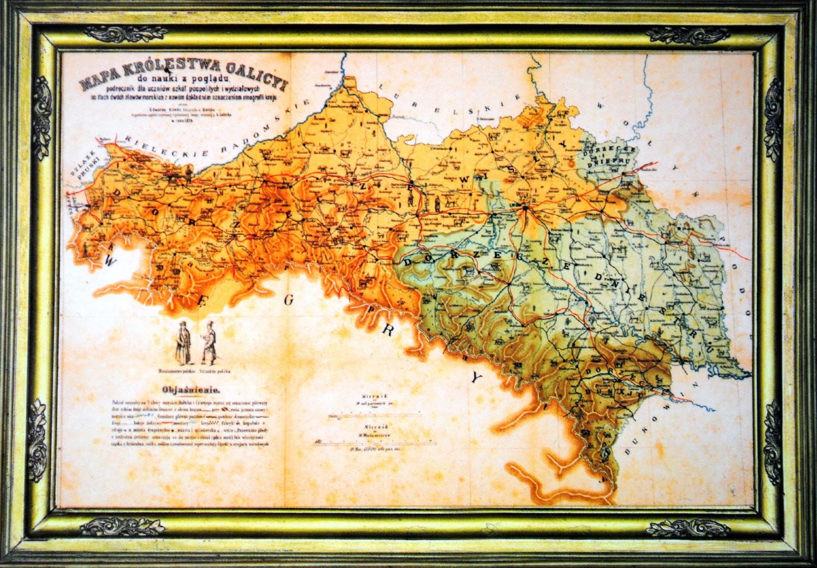 Replika Map