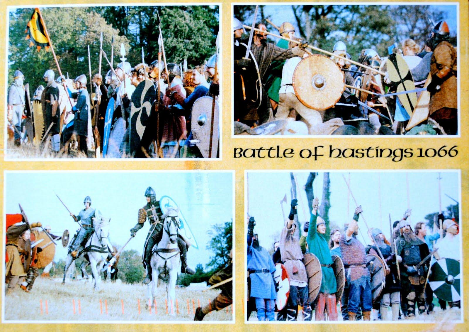 Bitwa Hastings