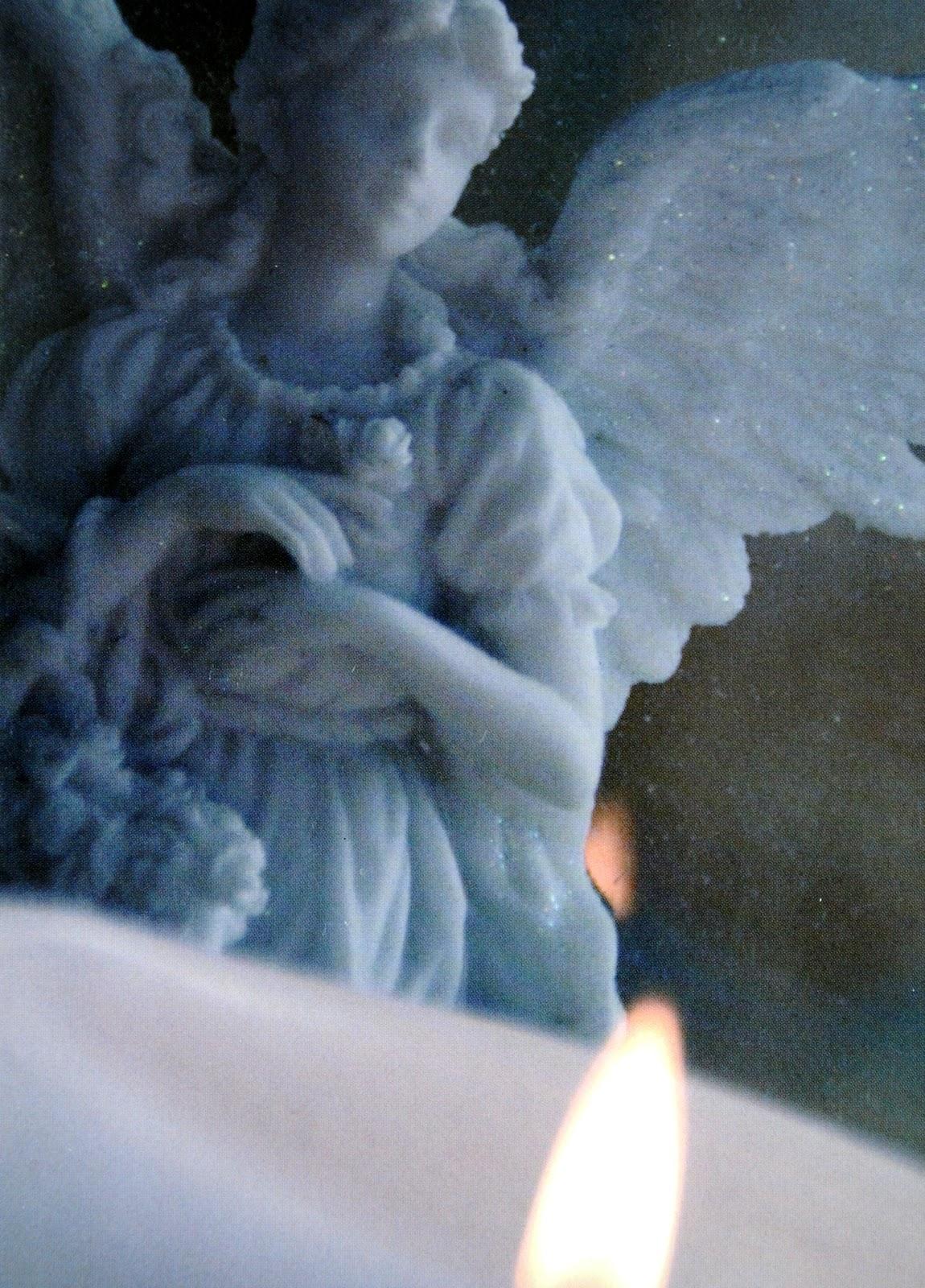 wiara w anioły
