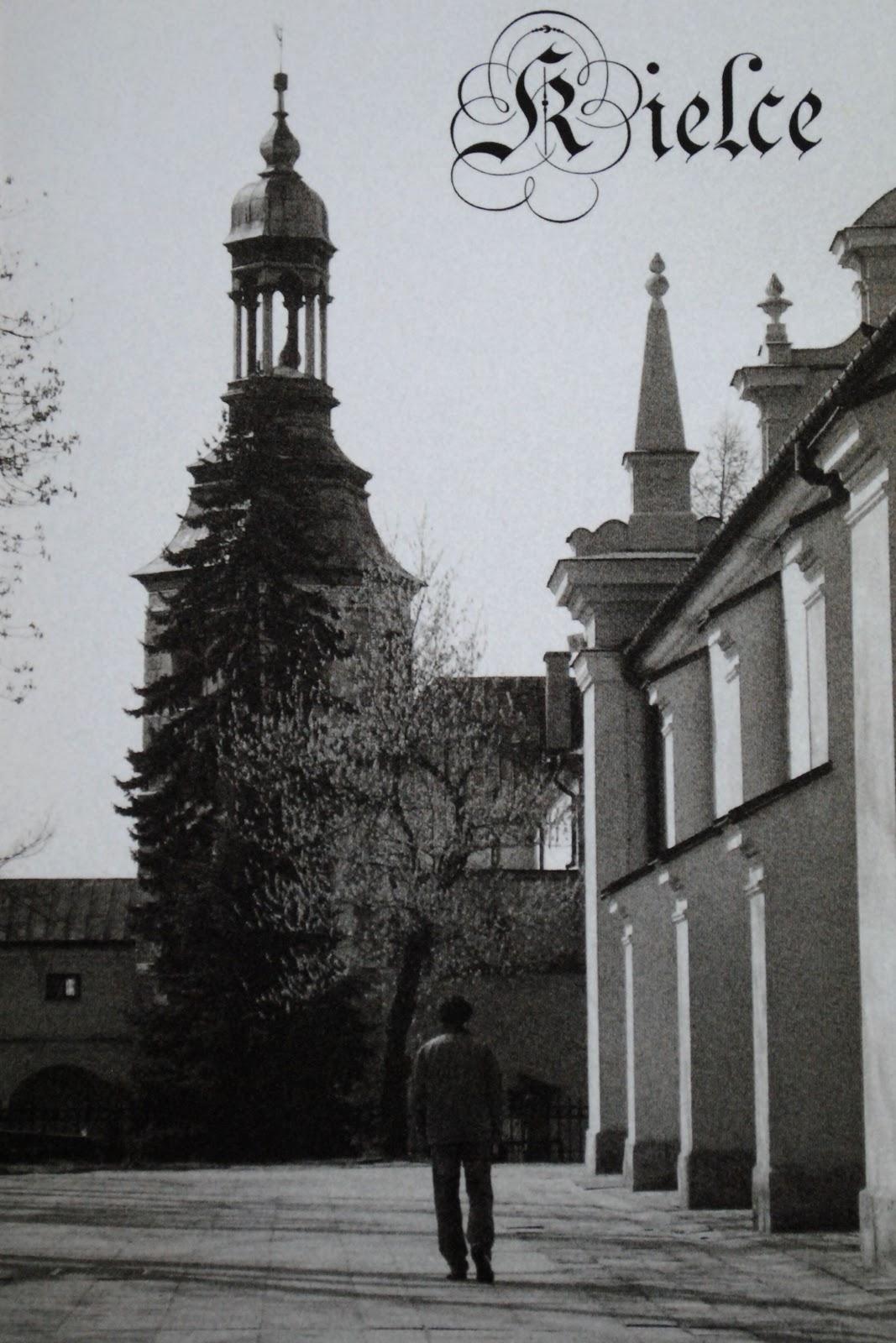 kilece historia miasta