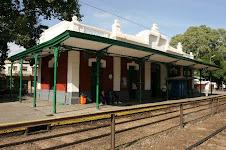 Estacion Villa Soldati