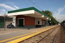 Estacion Marinos del Fournier
