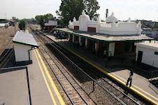 Estacion Tapiales