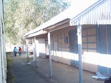 Estacion Villa Fiorito