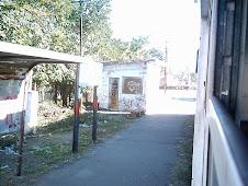 Estacion VIlla Caraza