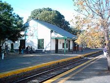 Estacion Aldo Bonzi