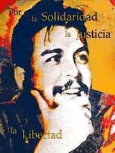 Che Guevara. Um Amor.