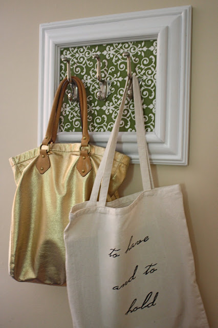DIY | Welcome Bags