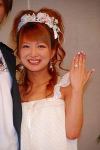 Tsuji and Sugiura, married 7000