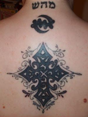 tatooed women 037