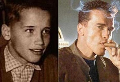 Look At This...: Celebrities When They Were Kids