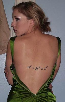 tatooed women 61