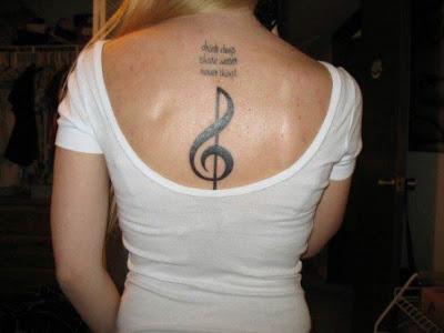tatooed women 65